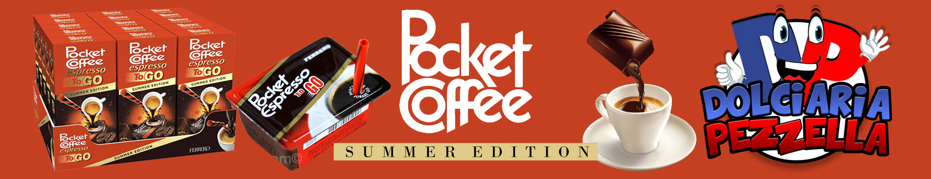 POCKET TO GO SUMMER EDITION