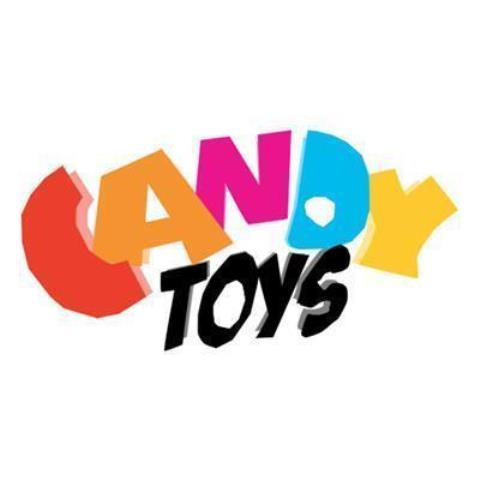 CATEGORIA CANDY TOYS