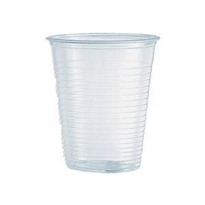 4454 - 100 Bicchieri 166cc Traspararente