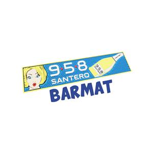 5766 - 958 SANTERO BARMAT PZ.1