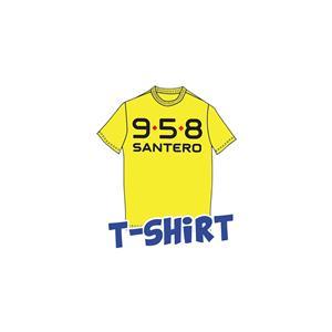 958 SANTERO T-SHIRT PZ.1