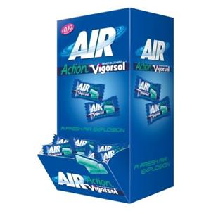 421 - AIR ACTION VIGORSOL MONO PZ.250