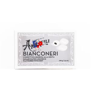 3678 - AMARELLI BIANCONERI GR.100 PZ.10