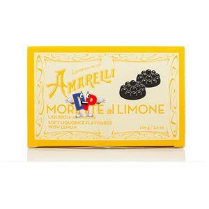 AMARELLI MORETTE LIMONE GR.100 PZ.10