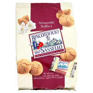 AMARETTI DISPLAY KG.2
