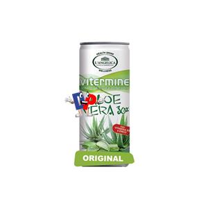 ANGELICA ALOE ORIGINAL LATTINA ML.240
