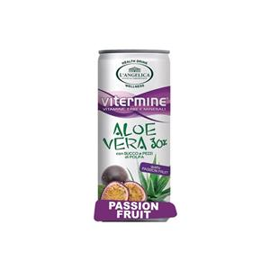 ANGELICA ALOE PASSIONFRUITL LATTINA ML.240
