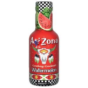5343 - ARIZONA FRUIT DRINK ANGURIA ML.500