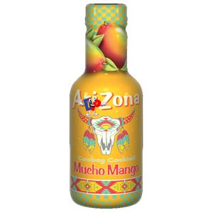 5344 - ARIZONA FRUIT DRINK MUCHO MANGO ML.500
