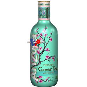 ARIZONA GREEN TEA MIELE L.1,5