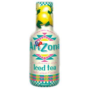 5340 - ARIZONA ICED TEA AL LIMONE ML.500
