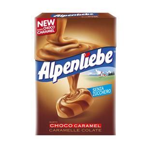 5721 - AST. ALPENLIEBE CHOCOCARAMEL PZ.20