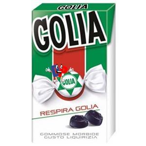 5645 - AST. GOLIA FARFALLINA PZ.20