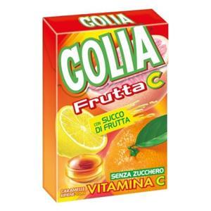 2008 - AST. GOLIA NEW FRUTTA C PZ.20