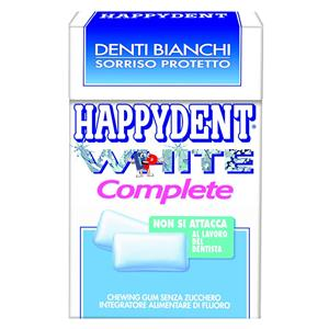 114 - AST. HAPPYDENT WHITE PZ.20