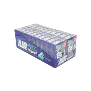 269 - ASTUCCIO VIGORSOL AIR ACTION PZ. 20