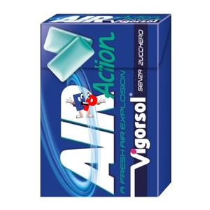 269 - AST. VIGORSOL AIR PZ. 20