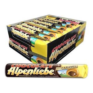 Alpenliebe Cioccolato Pz.24