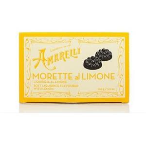 5135 - Amarelli Morette Limone Gr.100 Pz.10
