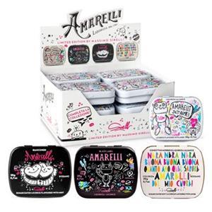 5863 - Amarelli Sirelli Gr.20 Pz.12