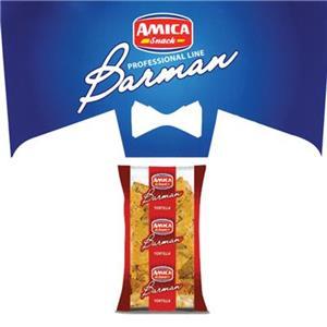 6631 - Amica Chips Barman Tortilla Gr.450