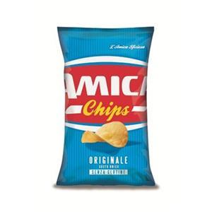 4336 -  Amica Chips La Patatina Originale Gr.50 Pz.21