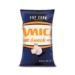 Amica Chips Snack Pop Corn Gr.32 Pz.24