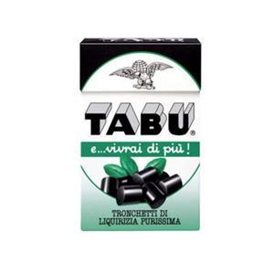 222 - Astuccio Tabu' Pz.20