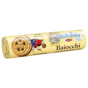 BAIOCCHI TUBO GR.168 PZ.12