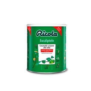 3246 - BAR. RICOLA EUCALIPTOLO KG.1