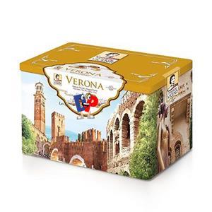 4196 - BISCOTTIERA LATTA VERONA GR.907