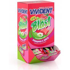 1348 - Blast Mono Vivident Fruit Pz.200