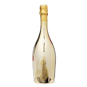 BOTTEGA GOLD PROSECCO SPUM. DOC. 11% CL.75