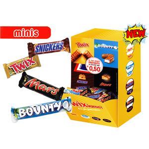 5916 - BOX MINIS PZ.100