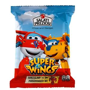 BR. SUPERWINGS GR.30 PZ.24