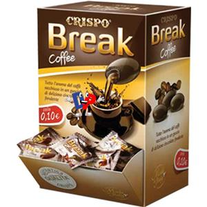 2672 - BREAK COFFE KG.1