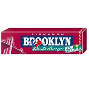 1323 - BROOKLYN CINNAMON PZ.20