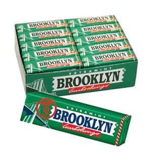 Brooklyn Extramint Pz.20