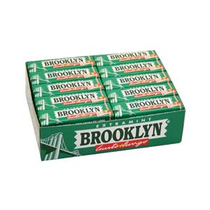 4247 - BROOKLYN EXTRAMINT PZ.20