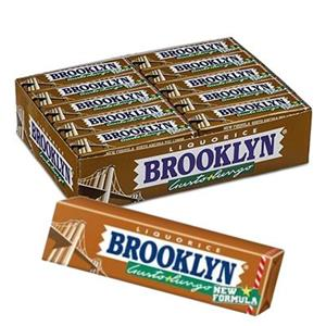 2809 - Brooklyn Liquirizia Pz.20