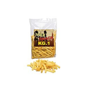 BUSTA FRENCH FRIES PAPRIKA KG.1