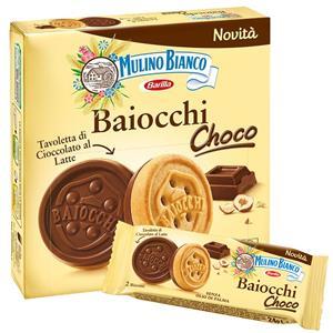 Baiocchi Choco Gr.144