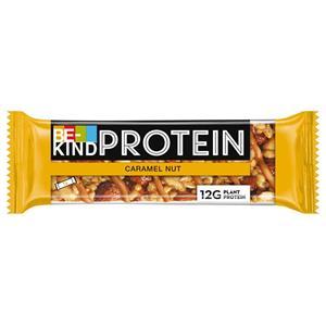 Be Kind Protein Caramel Nut Gr.50 Pz.12