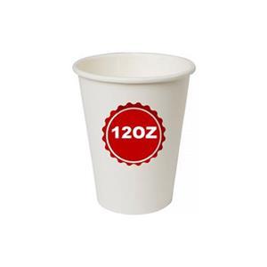 6539 - Bicchieri Cartoncino Compost. 12 OZ Cc.432 Pz.50