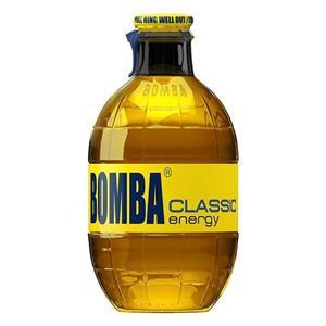 6456 - Bomba Energy Drink Classico Ml.250 PZ.12