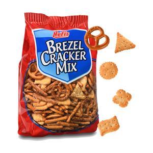 Brezel Cracker Mix Gr.250