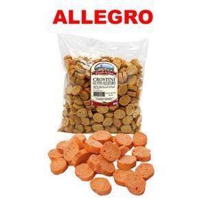 4625 - Busta Crostini Allegri Gr.750