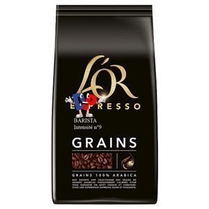 5554 - CAFFE L'OR IN GRANI KG.1