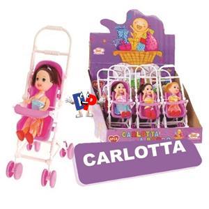 CANDY TOYS CARLOTTA PZ.8