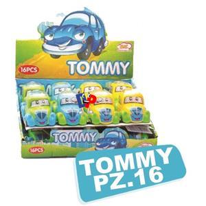 CANDY TOYS TOMMY PZ.16